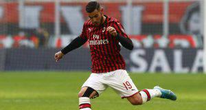 Theo Hernandez svolta Milan PSG