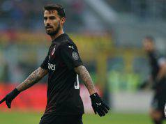 Jesus Suso Milan Sampdoria