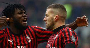 Rigoristi Juventus-Milan
