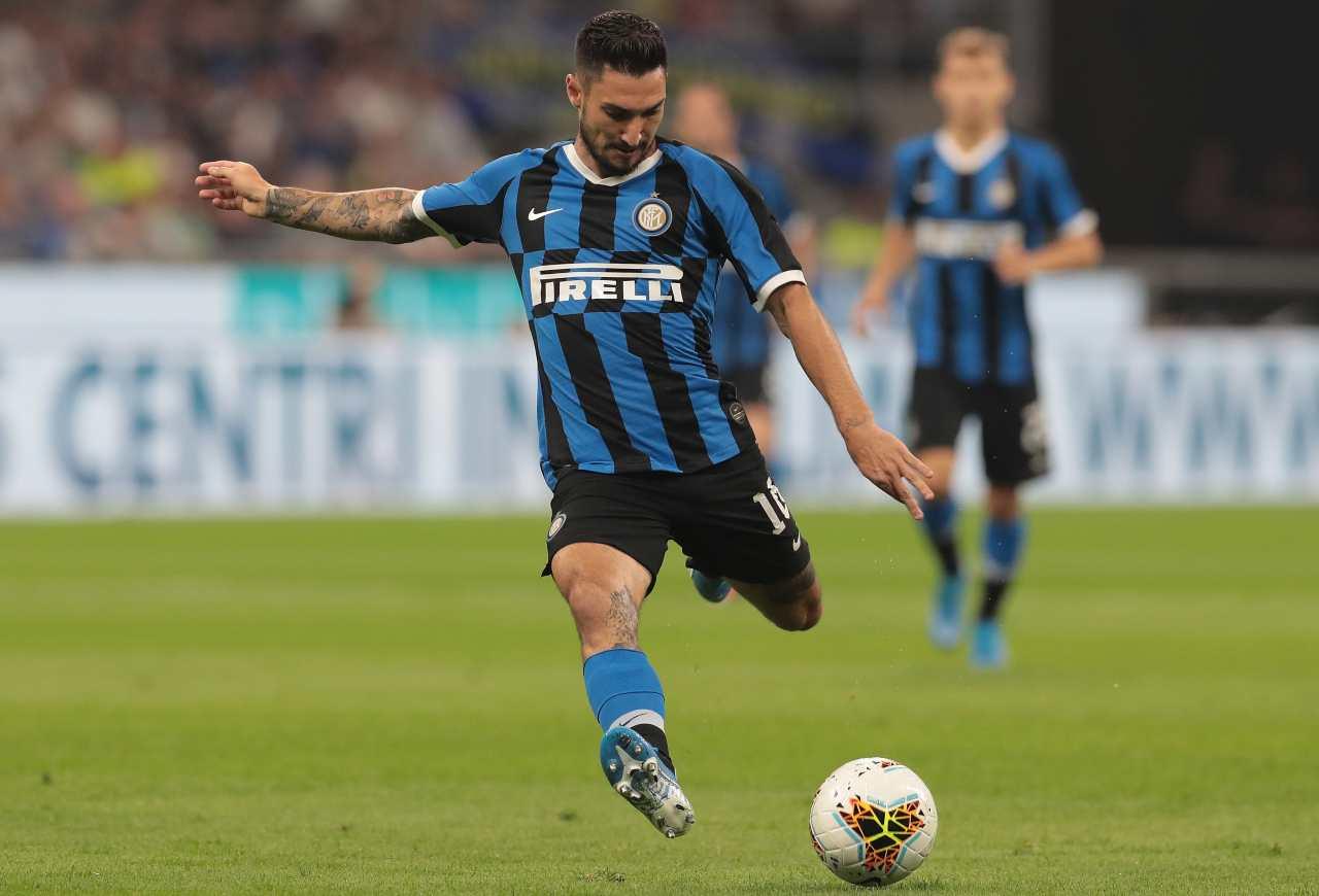 Politano: dopo Napoli e Fiorentina, ora ci prova il Milan