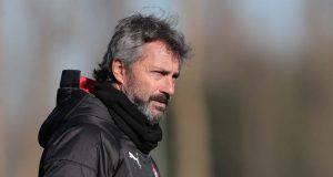 Maurizio Ganz AC Milan