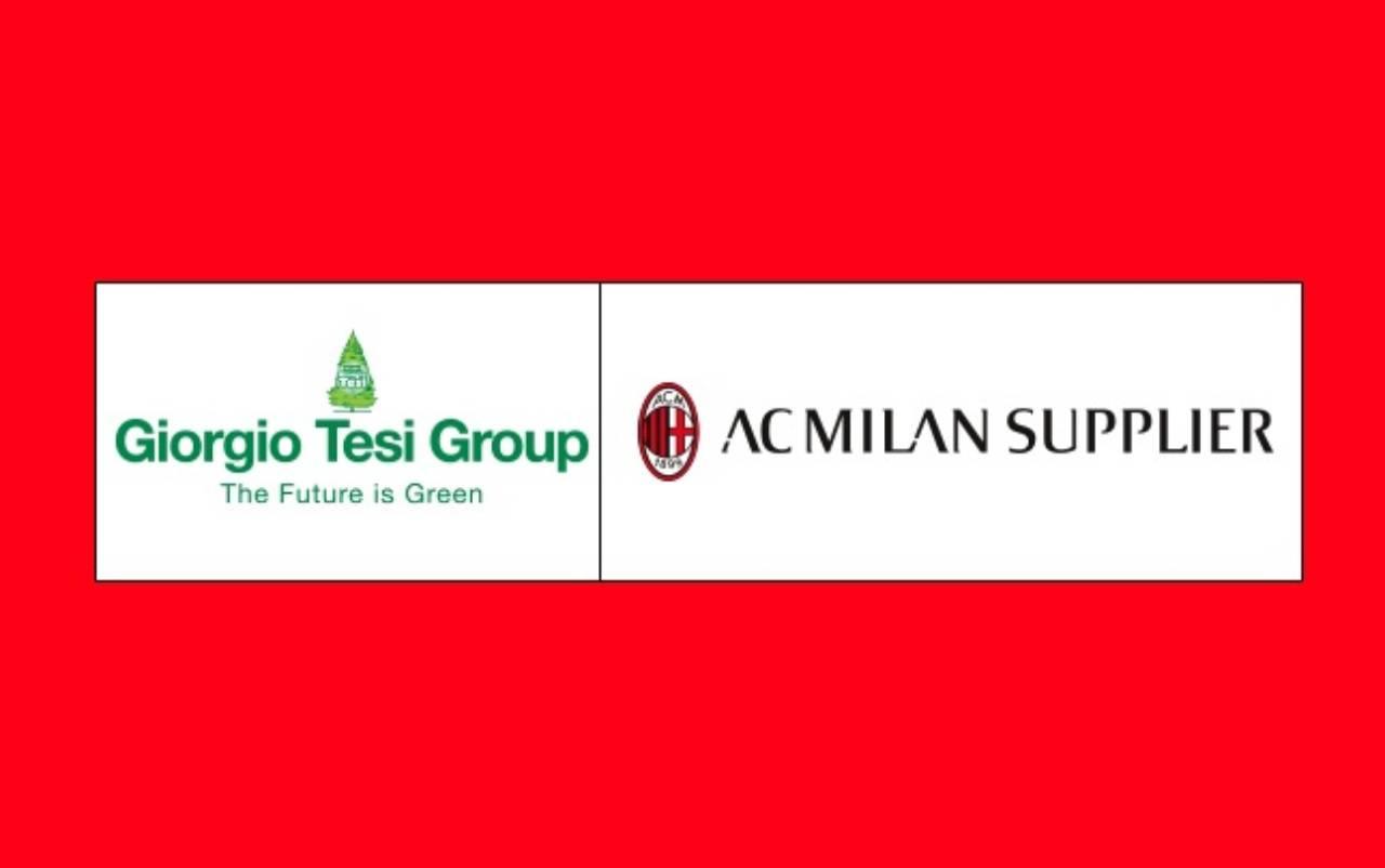 Milan partnership Giorgio Tesi Group