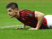 Krzysztof Piatek AC Milan