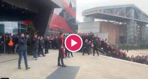 Zlatan Ibrahimovic Casa Milan