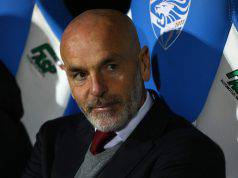 Stefano Pioli Brescia Milan