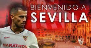Jesus Suso Sevilla FC