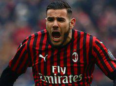 Theo Hernandez Milan