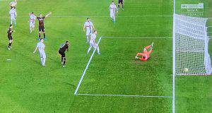 gol ibrahimovic gol