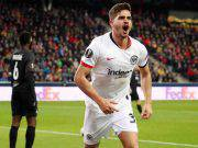 Andre Silva Europa League