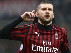 Ante Rebic Milan Torino news