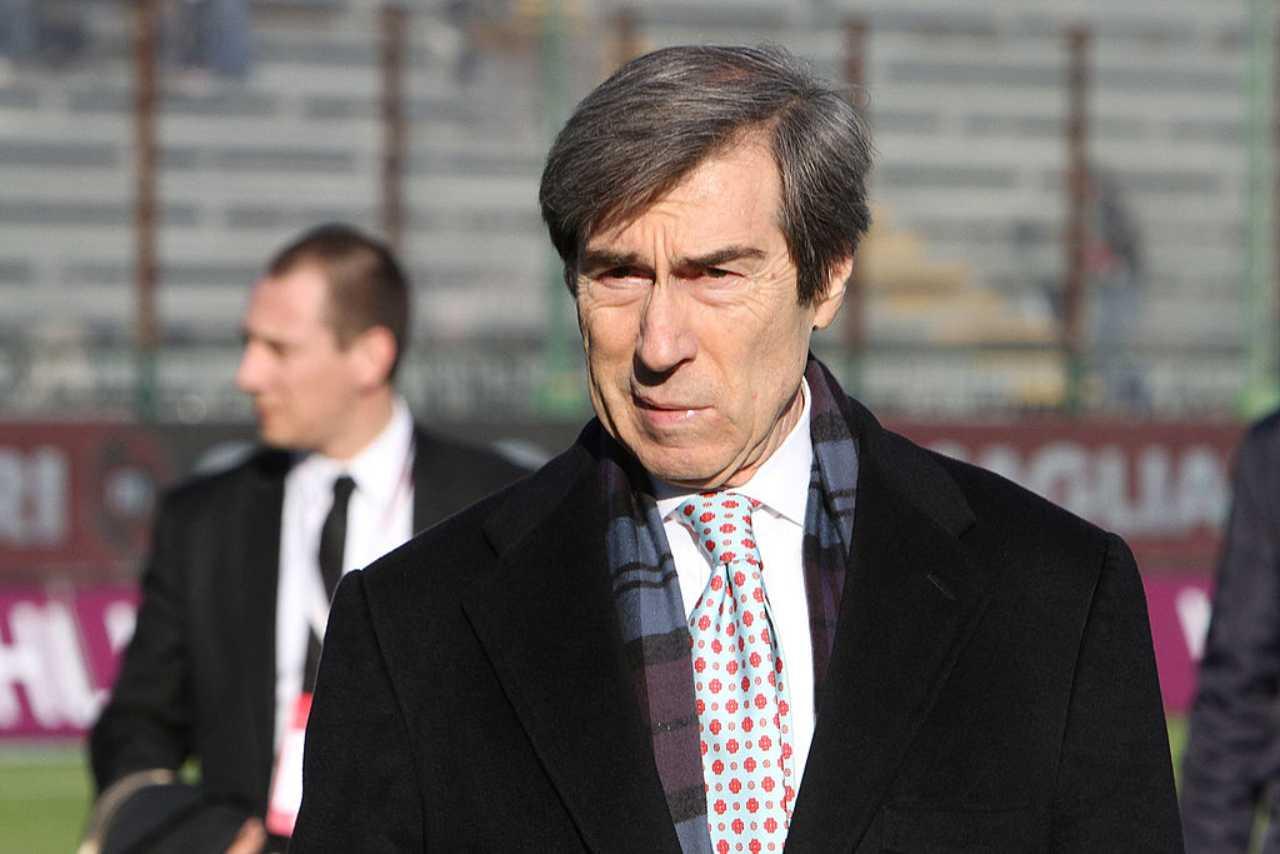 Tuttosport - Milan, Braida potrebbe tornare: ancora da definire il suo ruolo