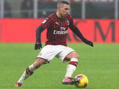 Ismael Bennacer Milan