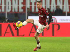 Conti Andrea AC Milan