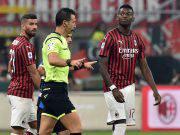 Arbitro Daniele Doveri Milan
