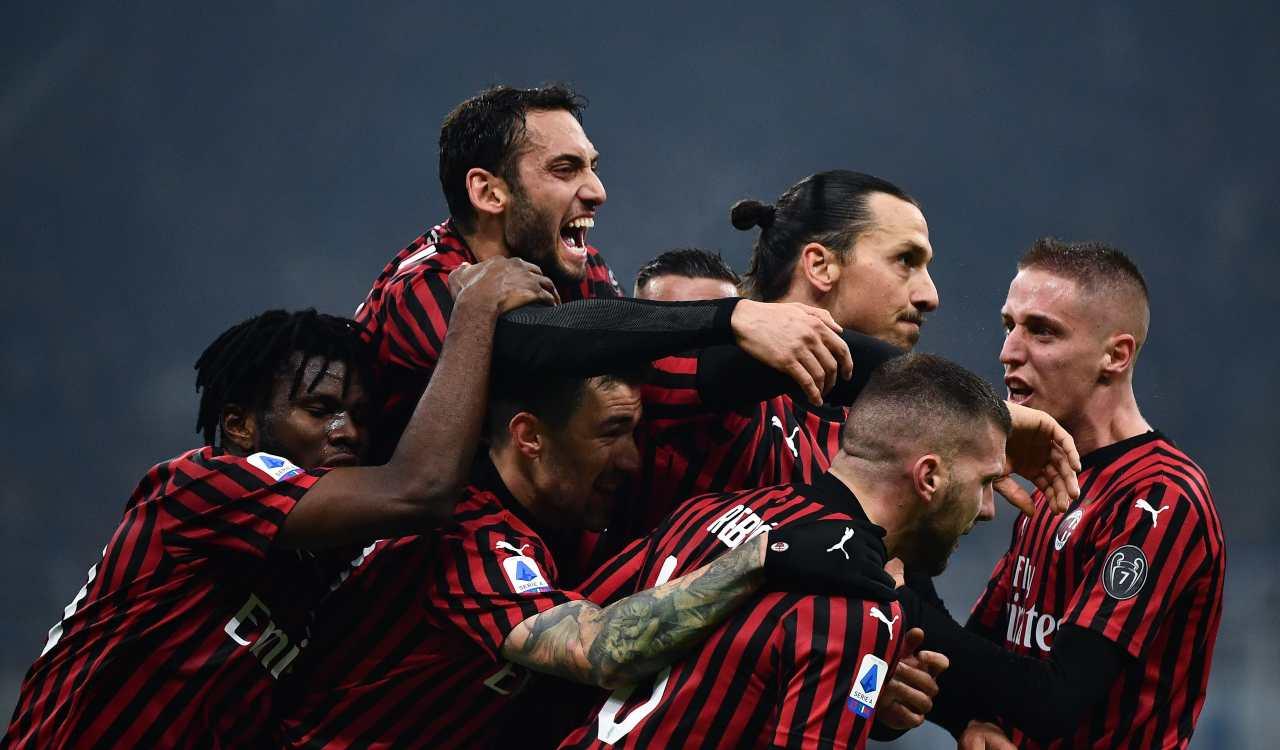 Derby Inter Milan
