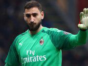 Donnarumma Gigio AC Milan