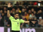 Gianpaolo Calvarese arbitro