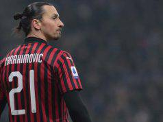 Milan Ibrahimovic decisione presa