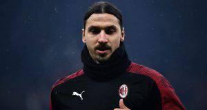 Ibrahimovic Zlatan Inter Milan