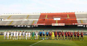 Milan Fiorentina Femminile