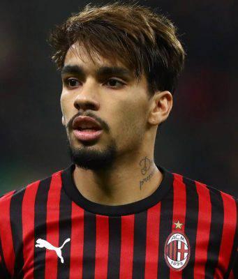 Paqueta Lucas Milan Torino