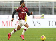 Lucas Paquetà AC Milan