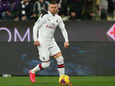 Rebic Ante Fiorentina Milan