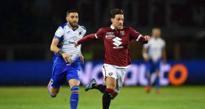 Verdi Torino Sampdoria
