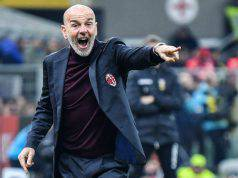 Juve-Milan possibile cambio modulo
