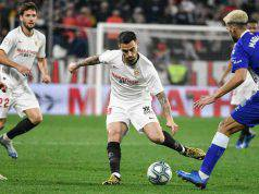Suso Sevilla FC