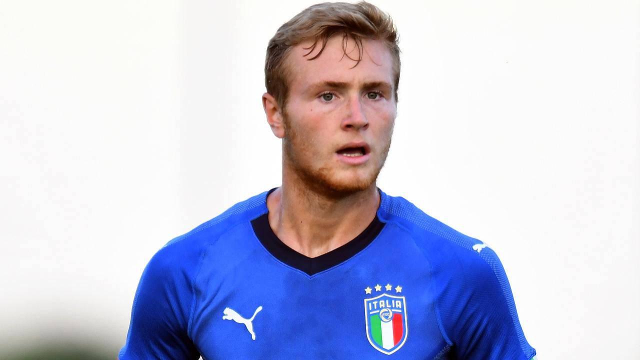 Tommaso Pobega Milan