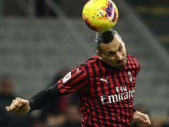 Zlatan Ibrahimovic Milan Juve