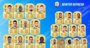 fifa 20 winter upgrades
