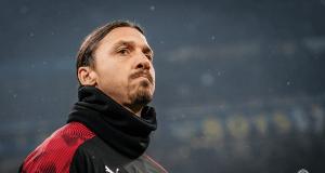Ibrahimovic Inter-Milan
