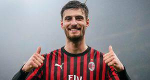 """Milan, Gabbia: """"Voglio conquistare la fiducia di Pioli"""""""
