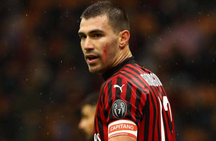 Romagnoli addio al Milan
