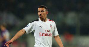 Il Milan vuole tenere Bennacer