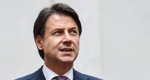 presidente Consiglio Conte