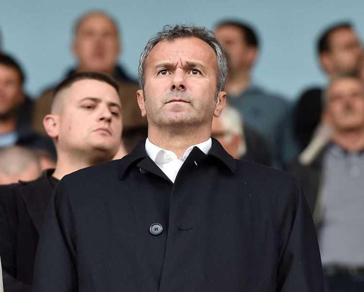 Savicevic dà colpa ai giocatori