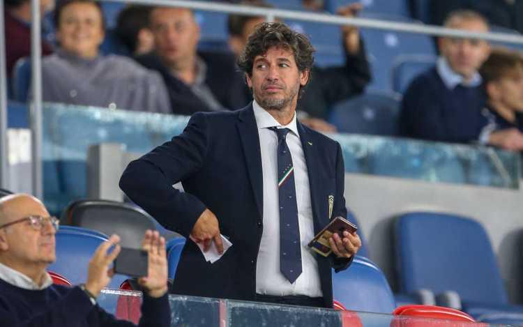 Albertini intervista Milan