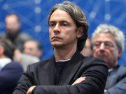 Filippo Inzaghi maldini milan