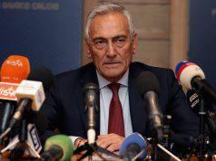 FIGC comunicato sospensione attività