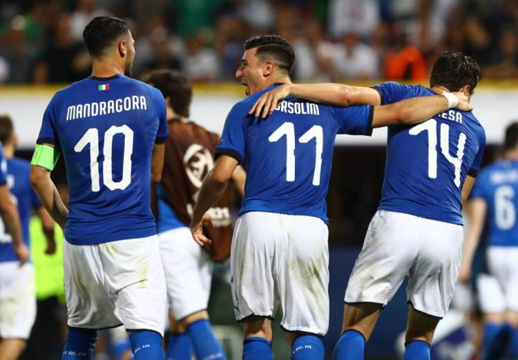 Italia Under-21