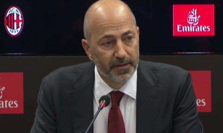 Stipendi accordi Gazidis squadra