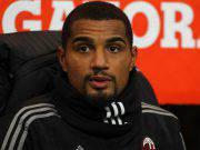 Kevin Prince Boateng Milan