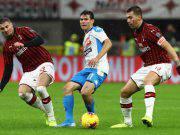 Milan colpo Lozano 40 milioni
