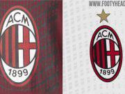 Maglia Milan 2020 2021