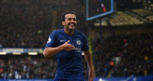 Pedro addio Chelsea milan