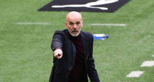 Stefano Pioli Milan