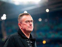 Ralf Rangnick richieste shock Milan